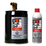 Flux-Off Water Soluble