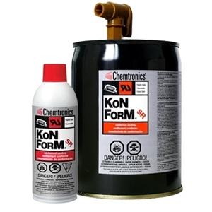 Konform® SR Silicone Conformal Coating