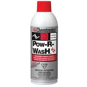 Pow-R-Wash VZ