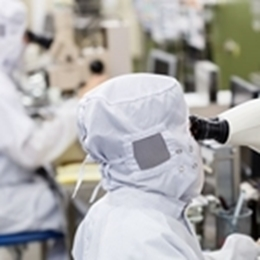 Controlled Environment & Cleanroom