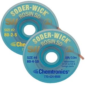 Soder-Wick Rosin