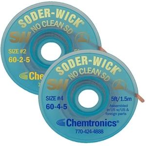 Soder-Wick No Clean