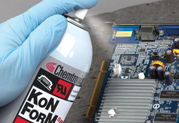 The Ultimate Guide to Conformal Coating